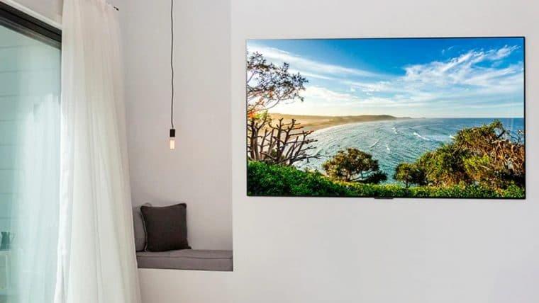 Confira as TVs OLED e curta seus filmes em maior qualidade