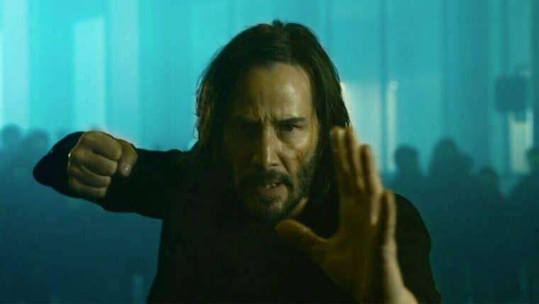 Sinopse de Matrix Resurrections diz que a Matrix está mais perigosa do que nunca
