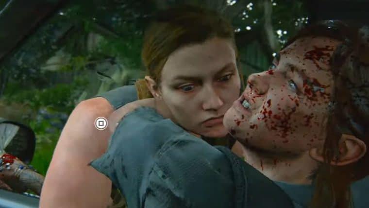 Mod de The Last of Us Part II substitui todos os infectados por Abby
