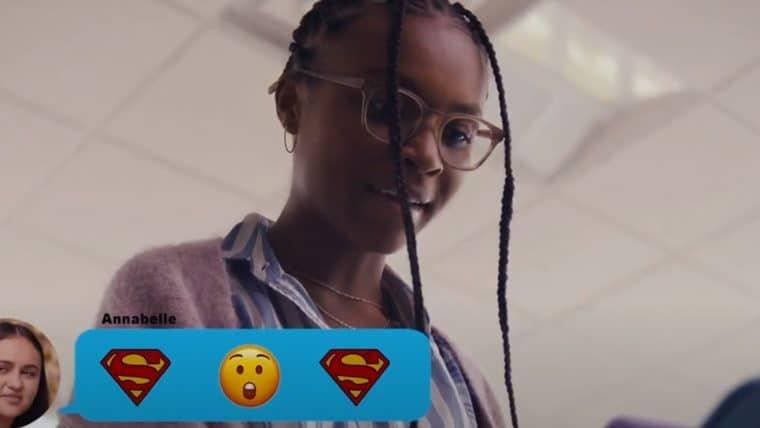 Naomi, série baseada em HQ da DC Comics, ganha teaser no DC FanDome 2021