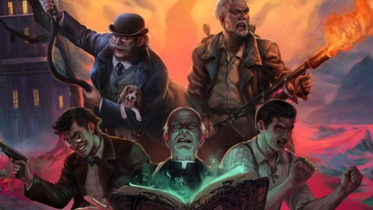 Bienal do Rio terá mesa sobre literatura fantástica com autores dos livros do Nerdcast RPG