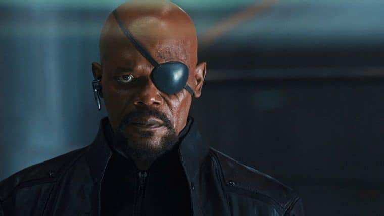 Samuel L. Jackson confirma que gravações da série Invasão Secreta já começaram