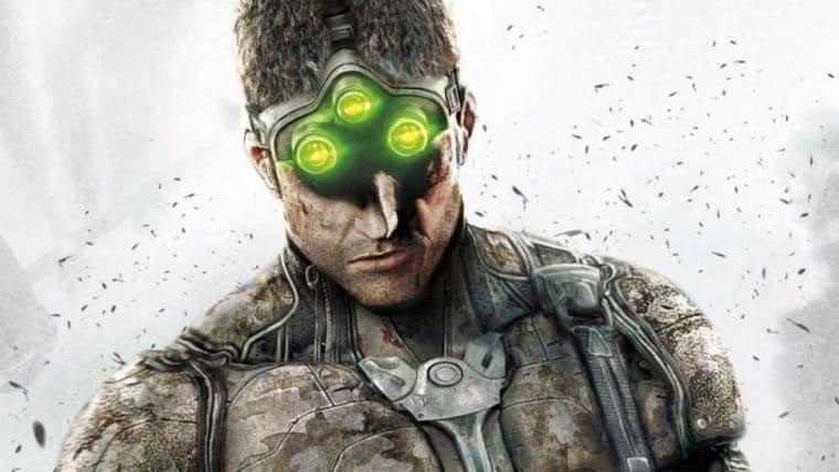 Novo jogo de Splinter Cell está em desenvolvimento, diz site