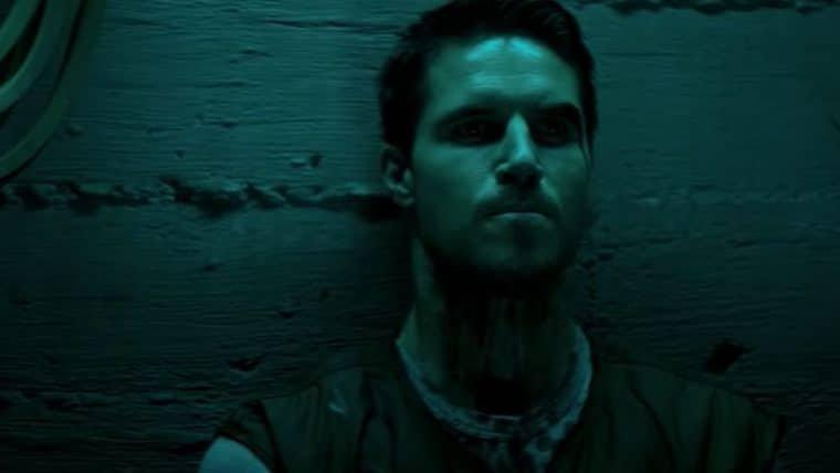 Novo vídeo do filme de Resident Evil destaca Chris Redfield