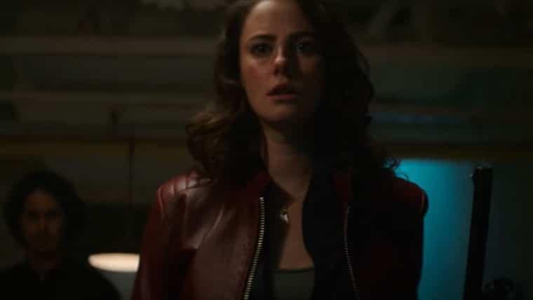 Novo vídeo do filme de Resident Evil destaca Claire Redfield