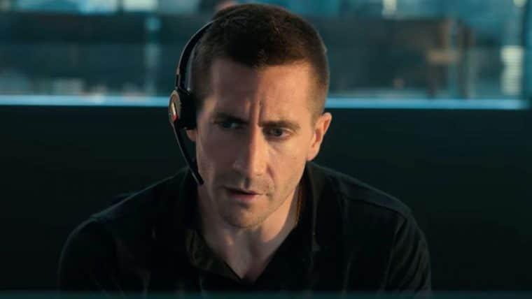 O Culpado, com Jake Gyllenhaal, chega ao Top 1 da Netflix em 91 países