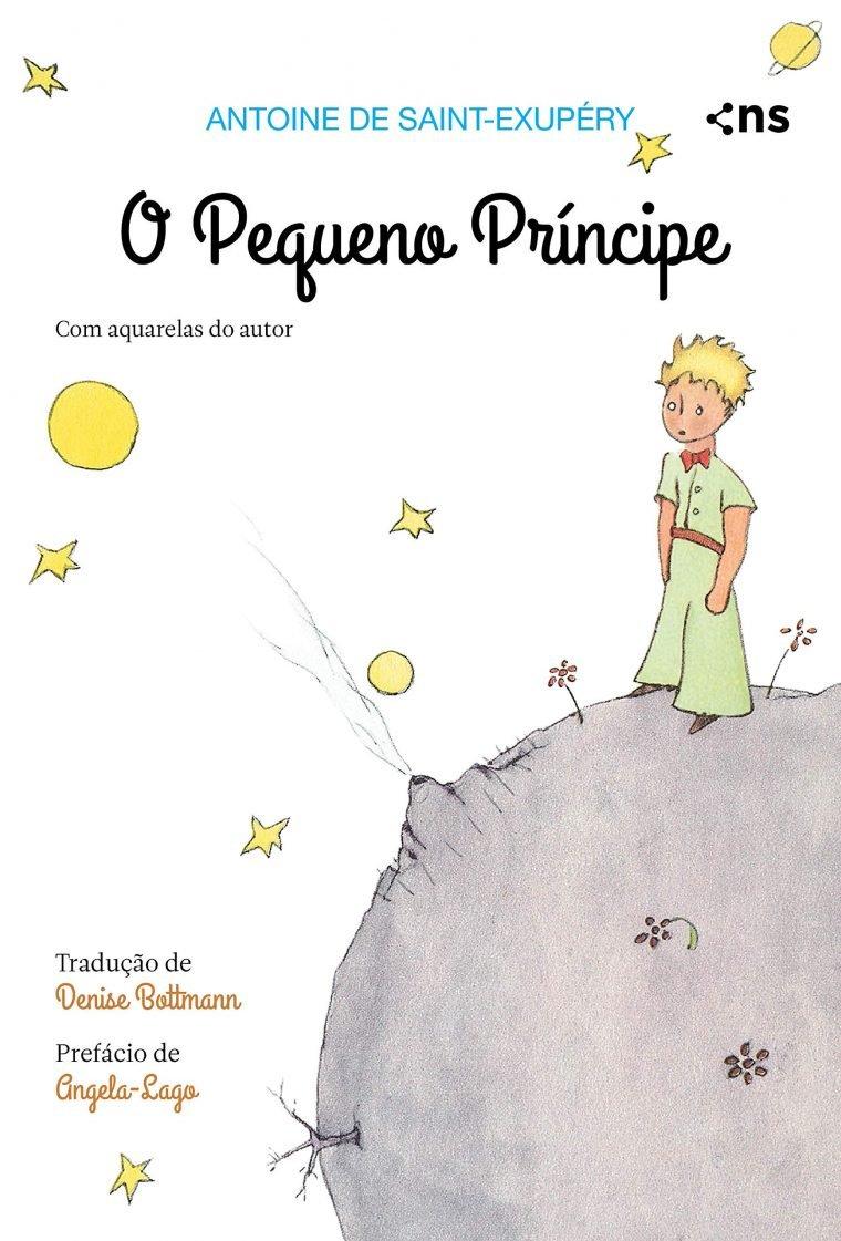O Pequeno príncipe é um dos clássicos infantis em diferentes faixas etárias do NerdBunker