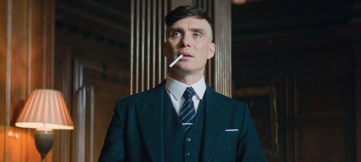 """Filme de Nolan sobre """"pai da bomba atômica"""" terá Cillian Murphy como protagonista"""