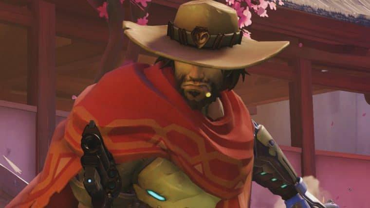 Overwatch oferece mudança gratuita de BattleTag, após McCree mudar de nome