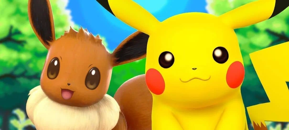 Universal Studios Japan terá atrações da franquia Pokémon