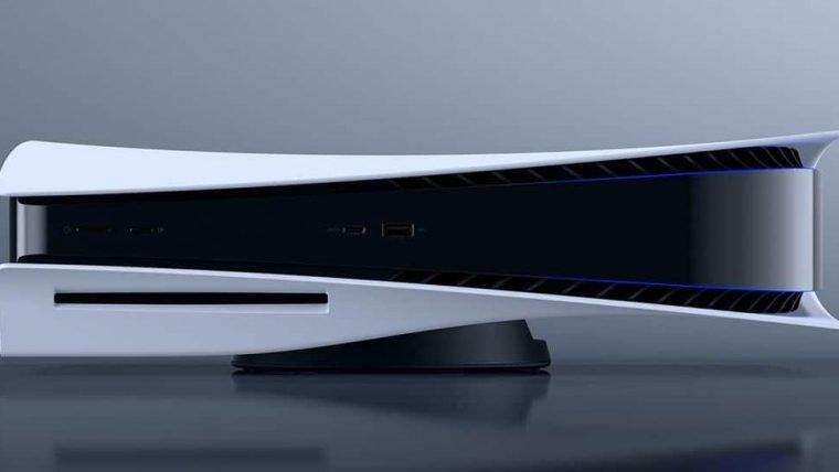 Novo estoque de PS5 fica disponível em lojas