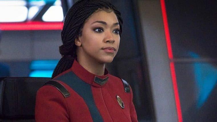 Quarta temporada de Star Trek: Discovery estreia em novembro; confira novo trailer