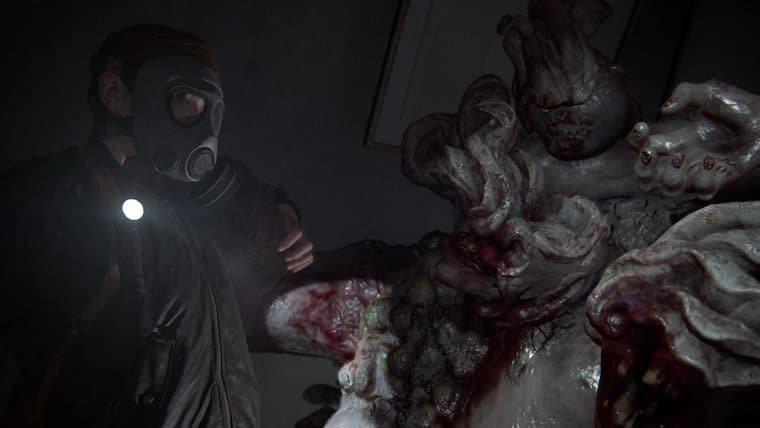 Chefão de The Last of Us Part II originalmente não tinha nome