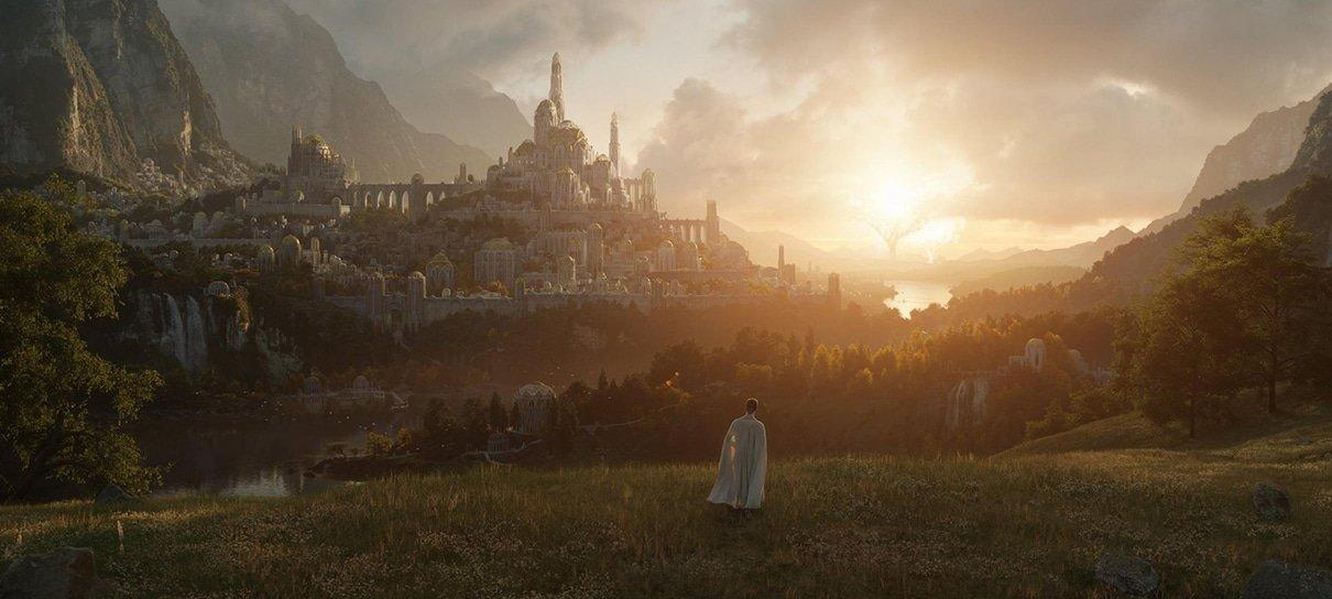 Ator diz que série de O Senhor dos Anéis terá mais diversidade, incluindo hobbits negros