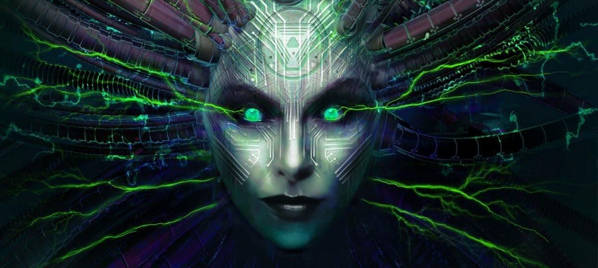 Série live-action de System Shock está em produção