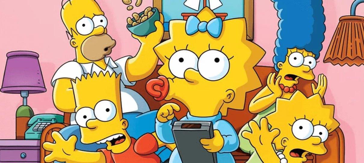 Rio de Janeiro ganha esculturas gigantes de Os Simpsons