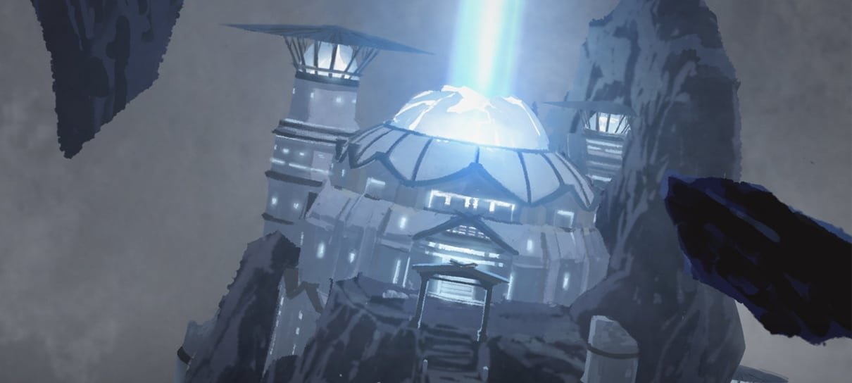 Disney revela artes conceituais do anime Star Wars: Visions; veja