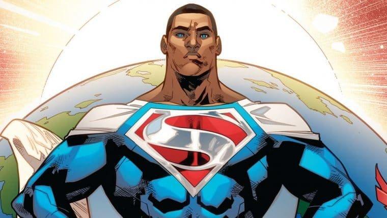 Val Zod, novo projeto do Superman no HBO Max, terá roteiristas de Transformers