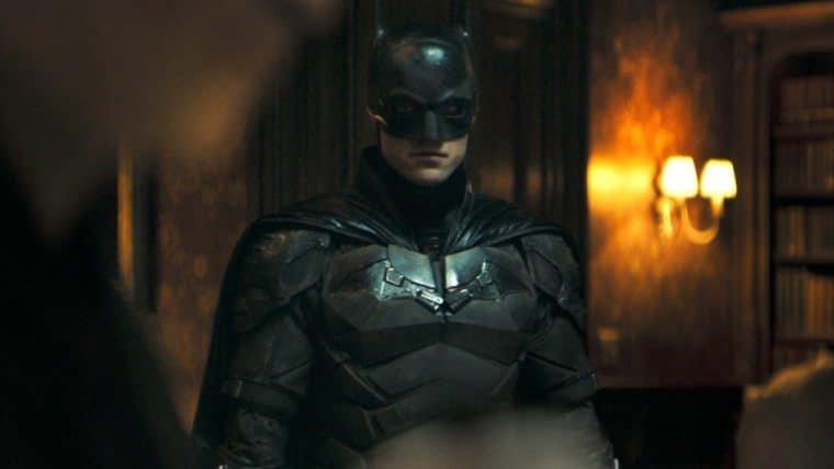 Tudo o que você precisa saber sobre o próximo filme do Batman
