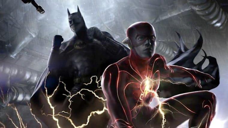 Diretor de The Flash anuncia fim das gravações com foto dos bastidores