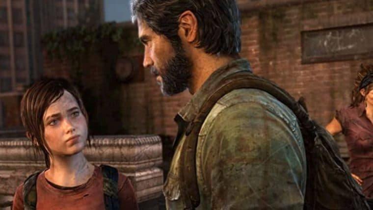 Novas fotos e vídeo mostram elenco da série de The Last of Us durante as gravações