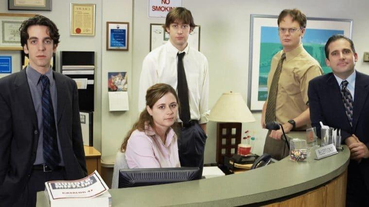 The Office Experience recria escritório da Dunder Mifflin e cenas icônicas da série