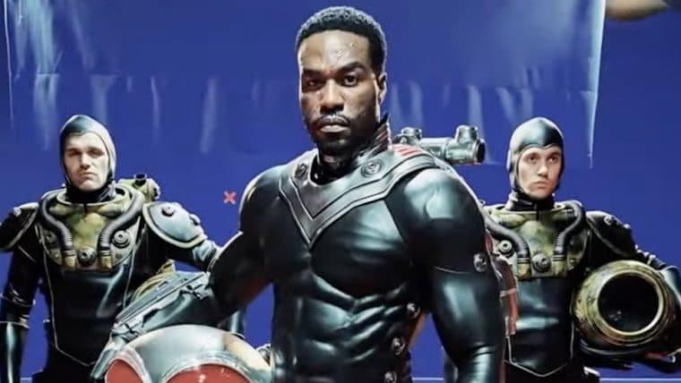 Filme derivado de Aquaman cancelado pela Warner seria sobre o Arraia Negra, diz James Wan