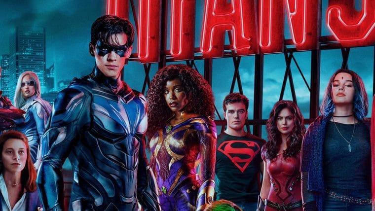Titãs é renovada para quarta temporada