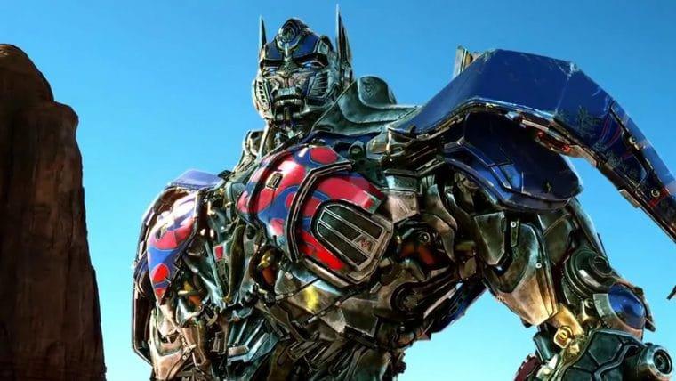 Gravações de Transformers: O Despertar das Feras chegaram ao fim, revela diretor