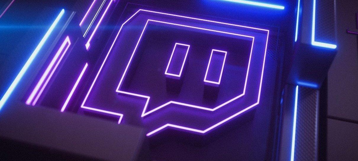 Código-fonte da Twitch e informações sobre pagamentos da plataforma são vazados