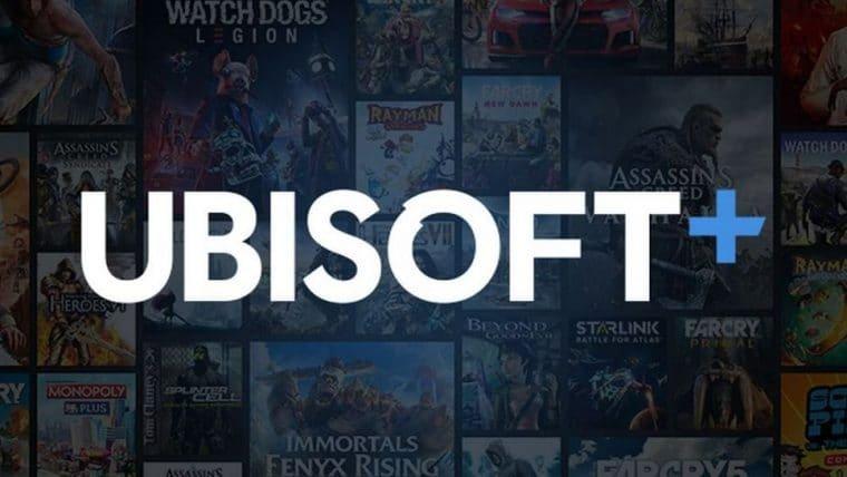 Ubisoft Plus chega ao Brasil com assinatura mensal de R$ 49,99