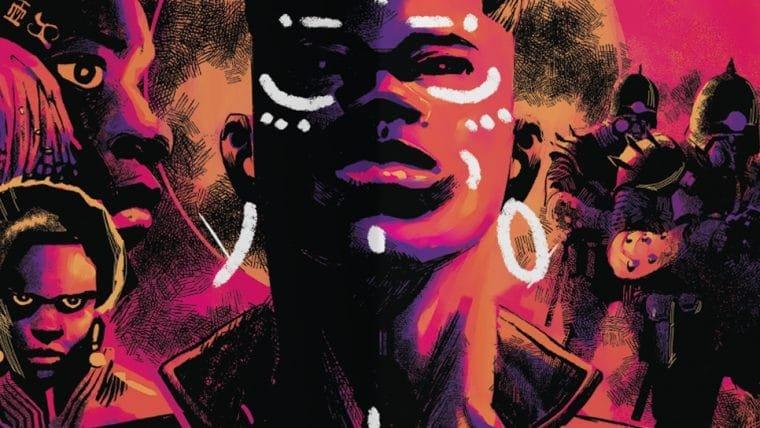 Confira a capa de O Último Ancestral, novo livro de Ale Santos
