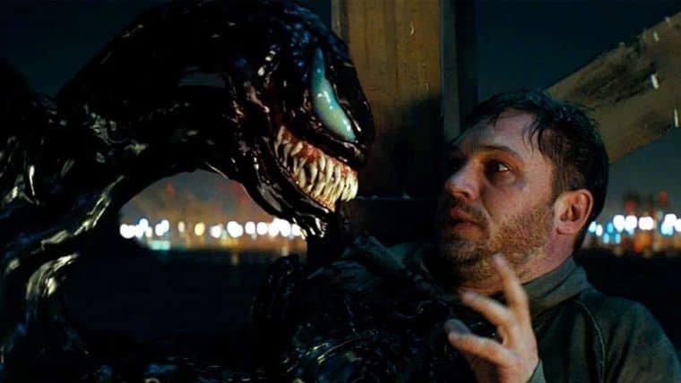 """Andy Serkis explica """"dinâmica de casal"""" com simbionte em Venom: Tempo de Carnificina"""
