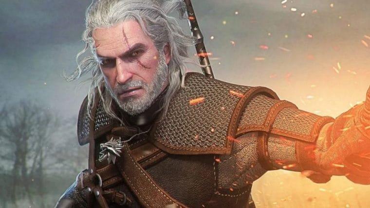 Versões da nova geração de The Witcher 3 e Cyberpunk 2077 são adiadas para 2022