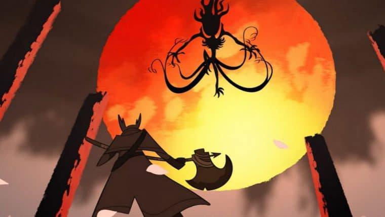 Vídeo imagina Bloodborne como uma série animada