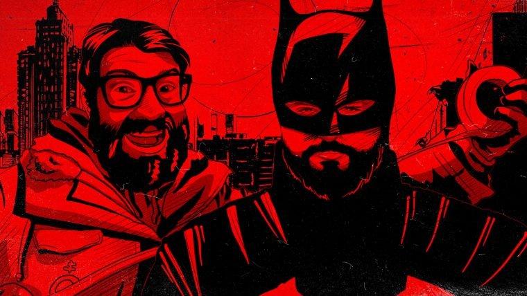 The Batman: Vingança servida quente! (Trailer Oficial)