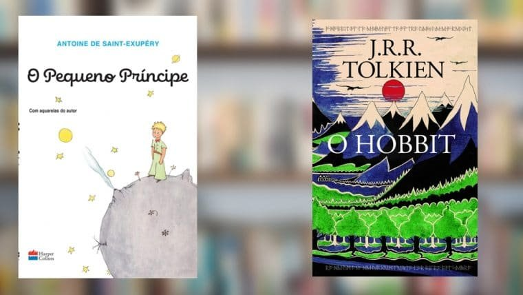 9 HQs e livros clássicos infantis para diferentes faixas etárias