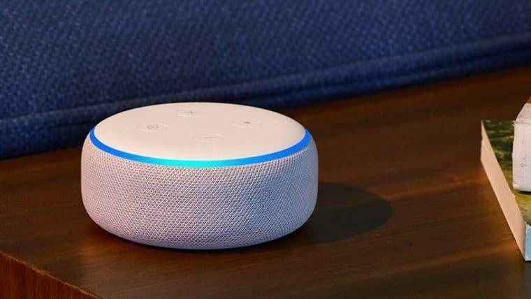 Echo Show, Fire TV Stick, Echo Dot e mais na Semana de Ofertas Alexa