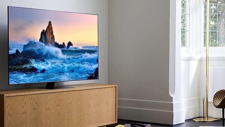 8 excelentes TVs QLED para você conferir