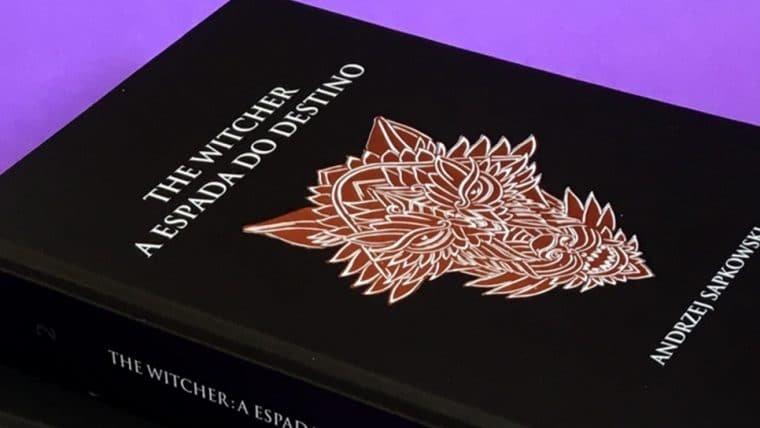 Livros da franquia The Witcher estão gratuitos para Kindle Unlimited