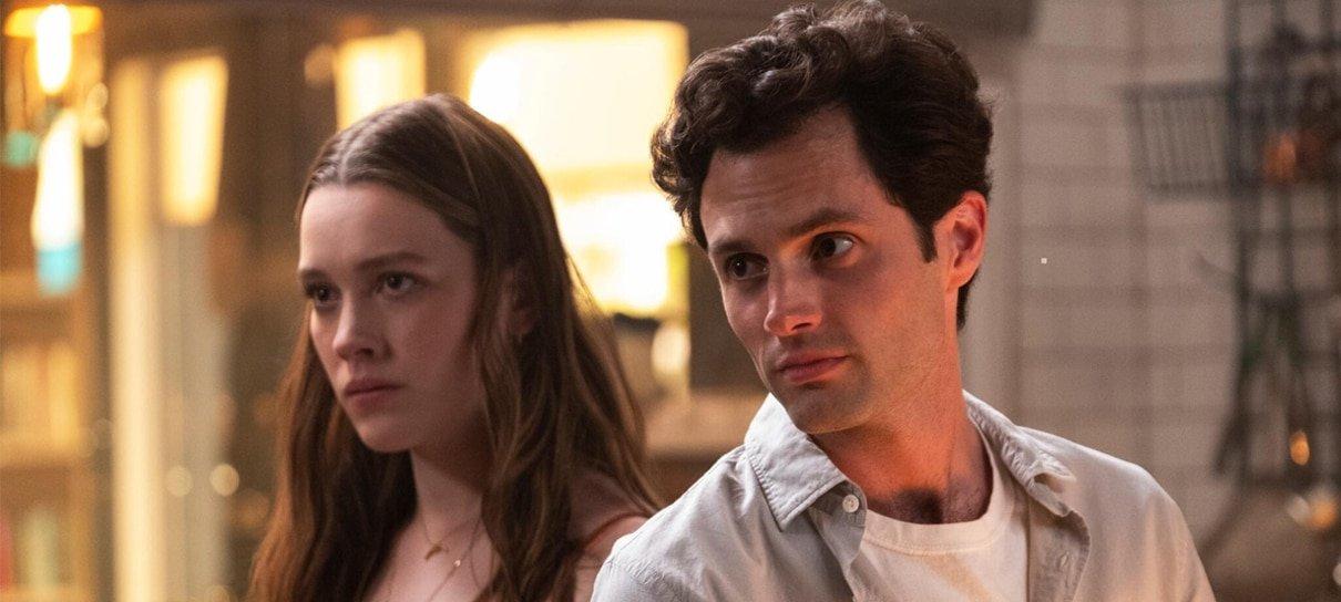 Netflix renova VOCÊ para a quarta temporada