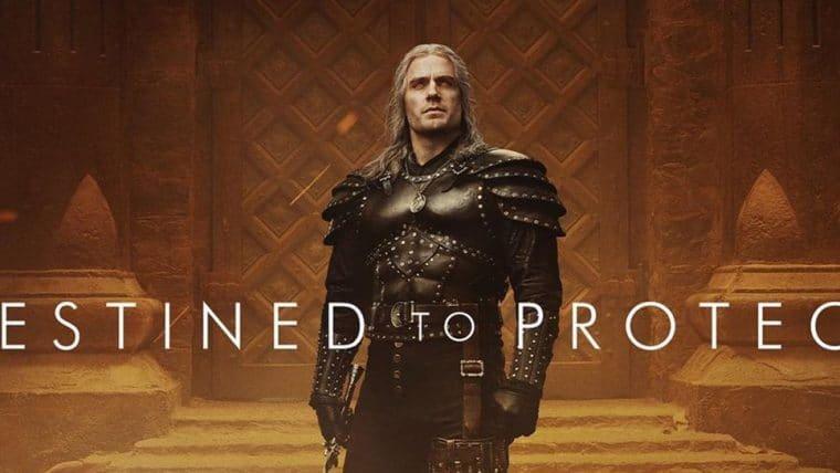 Geralt está