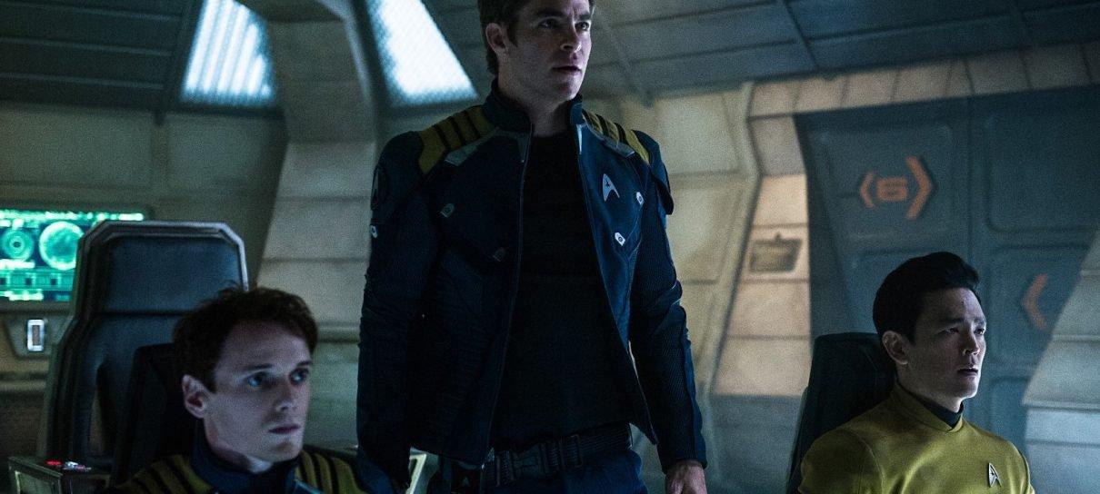 Star Trek: Sem Fronteiras | Novo trailer mostra grandes perdas para a Federação