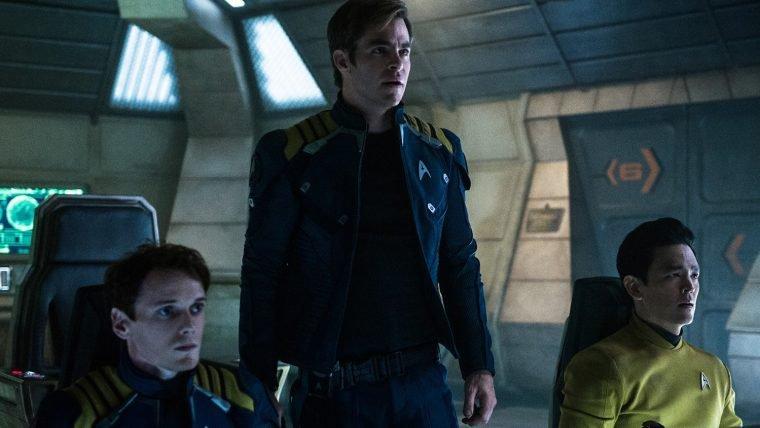 Star Trek: Sem Fronteiras   Novo trailer mostra grandes perdas para a Federação