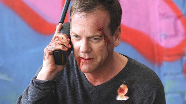 24 Horas | Kiefer Sutherland voltaria a ser Jack Bauer em filme