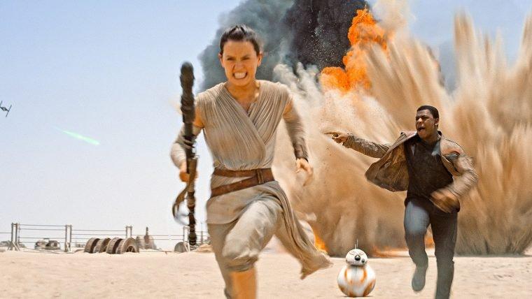 [RUMOR] Card Game de Star Wars pode ter despertado SPOILERS do filme