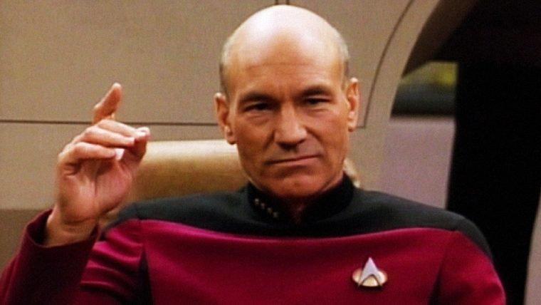 Patrick Stewart diz que retorno de Picard não é impossível, mas é improvável