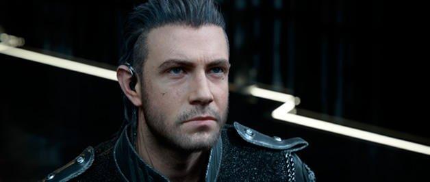 Final Fantasy XV | Filme que acompanha o jogo ganha novas imagens