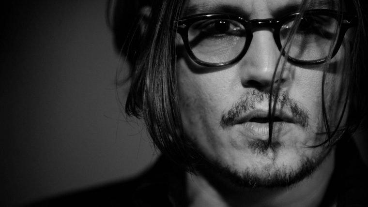 Johnny Depp será o protagonista no remake de O Homem Invisível