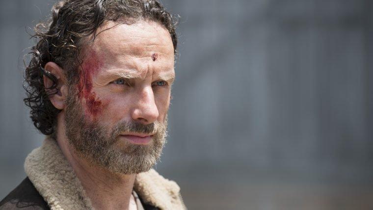 Teaser de The Walking Dead alerta sobre Rick
